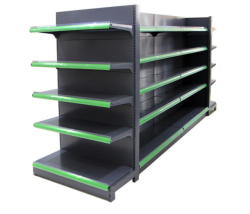 2000A Double Sided Supermarket Rack SH007