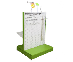 Hot Sell Tool Store Metal Wire Shelf Rack